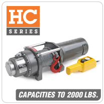 Columbia-AC-Hoists-HC-Series