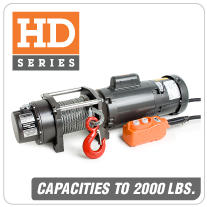 Columbia-AC-Hoists-HD-Series