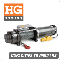Columbia-AC-Hoists-HG-Series