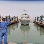 Umm Qasr Naval Base