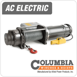 Columbia-AC-Electric