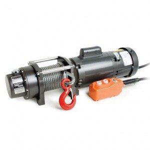 HD2000 300x300 winch and hoist solution spotlight 120 Volt Hoist Motor Wiring at readyjetset.co