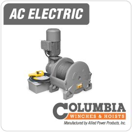 Columbia AC Electric