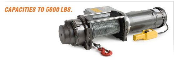 Columbia AC HG Hoist 01 hg series ac electric hoists (to 5600 lbs ) 120 Volt Hoist Motor Wiring at readyjetset.co